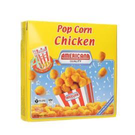 امريكانا بوب كورن دجاج كيس