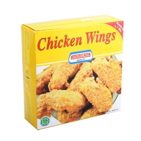 أمريكانا أجنحة دجاج 700 جم