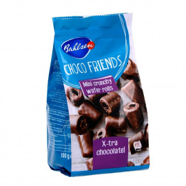 BAHLSEN BISCUIT CHOCO FRIENDS 100G