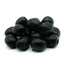 زيتون أسود بدون نواة- 250 جم