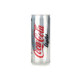 كوكاكولا لايت 250 مل