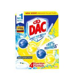 DAC TC POW ACTIV  FRESH FLOWERS 50G