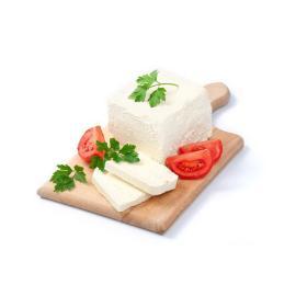 جبنة دانيش بيضاء - 250 جم