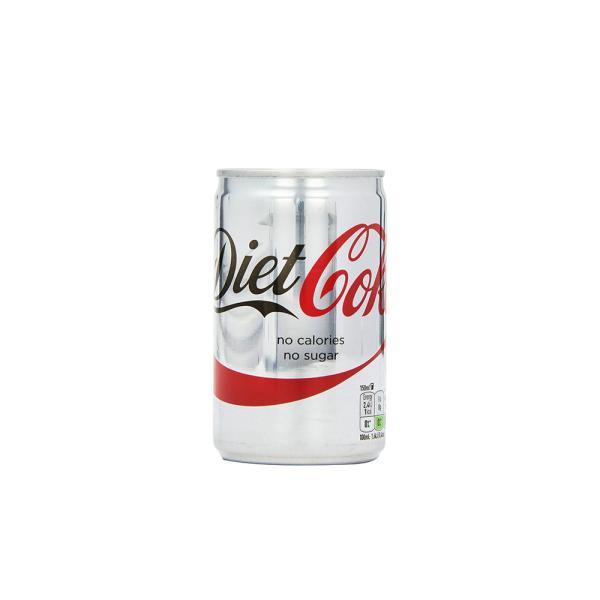 مشروب دايت كوكاكولا 150مل