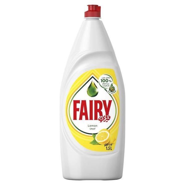 FAIRY WITH LEMON 1.5 L
