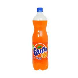 فانتا برتقال 1.25 لتر
