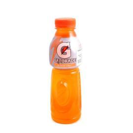 جاتوراد مشروب برتقالى رياضى 500 مل