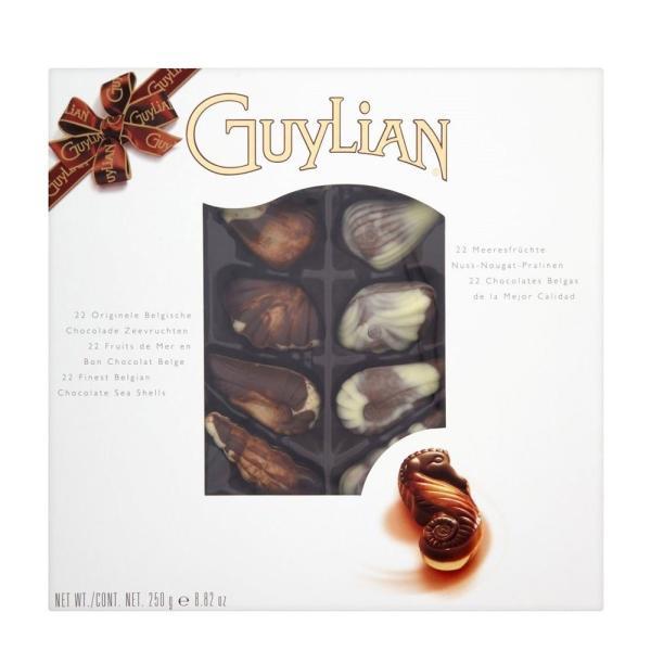 GUYLIAN BELGIAN CHOCOLATE 250G