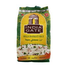 إنديا جيت أرز بسمتى 5 ك
