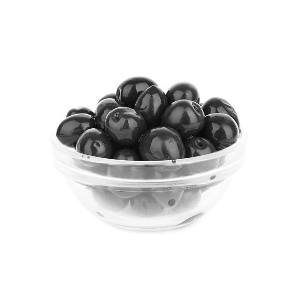 زيتون أسود لبناني- 250 جم