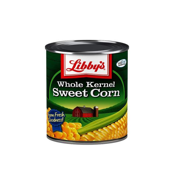 ليبيز حبوب ذرة حلوة كاملة 340 جم