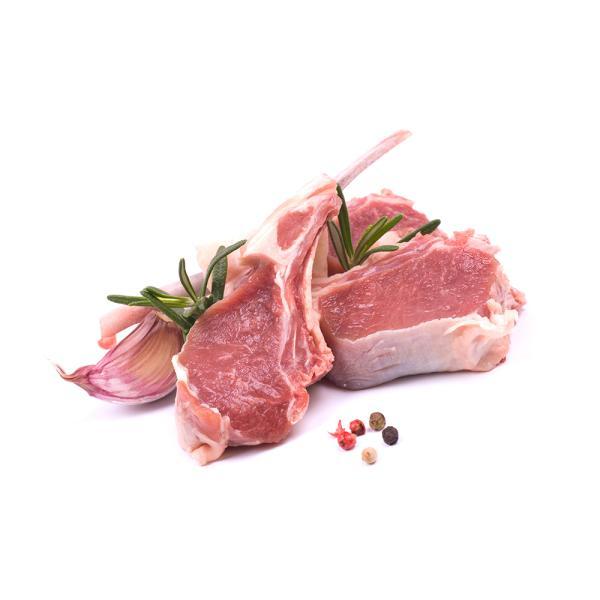 لحم غنم عربي بالعظم - كيلو