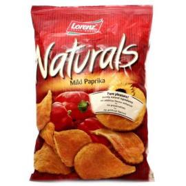 لورنز بطاطا طبيعي بالفلفل الأحمر 100غ