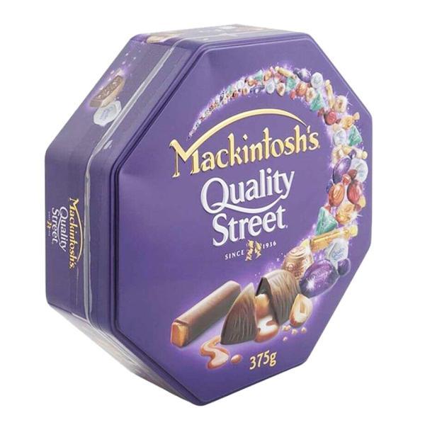 MACKINTOSHS QUALITY STREET 375G