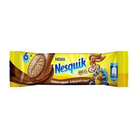 NESQUIK BISCUITS CHOCO 56G