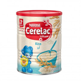 سيريلاك (ارز) مع حليب 400 جم
