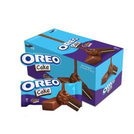OREO CAKE COATED 24G*12 PCS