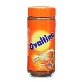 أوفالتين بودر الشعير المغذى مع مسحوق الشوكولاته 400 جم