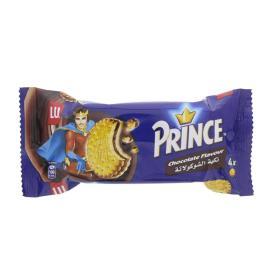PRINCE CHOCOLATE FLAVOR 38G