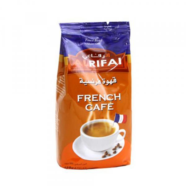 الرفاعى قهوة فرنسية 250 جم