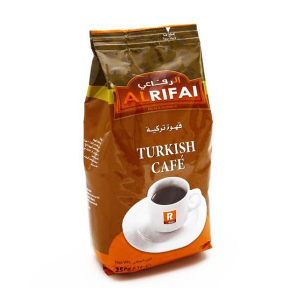 الرفاعى قهوة تركية 250 جم