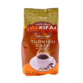 الرفاعى قهوة تركية بالهيل  250جم