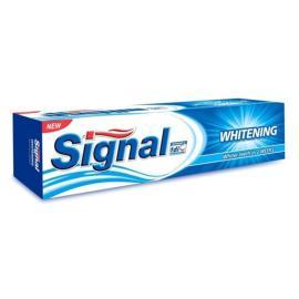 سيجنال معجون أسنان العناية الكاملة أبيض 100 مل