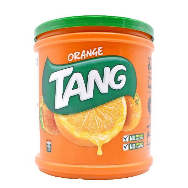 تانج برتقال 2.5ك خصم 10%