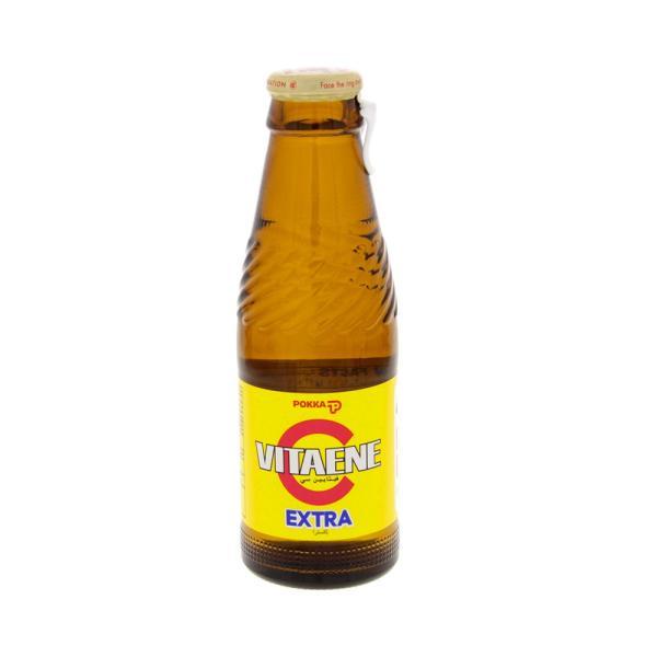 شراب فيتايين سى اكسترا 120 مل